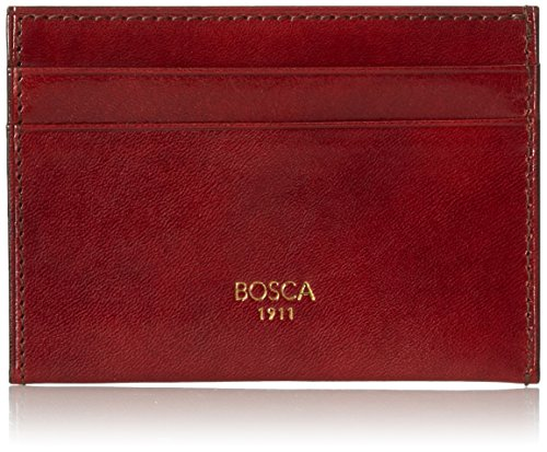 Wallet Leather Bosca Old Mens Bosca Cognac Mens Weekend x7SYv1