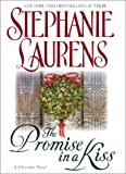 The Promise in a Kiss: A Cynster Christmas Novel