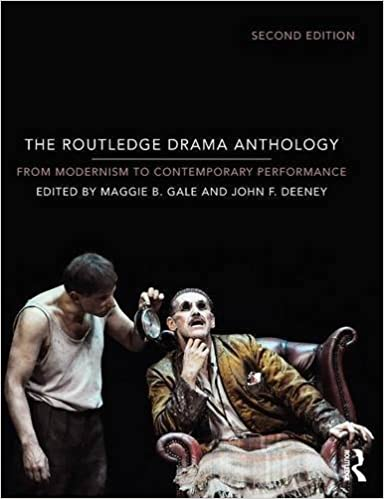 ??LINK?? The Routledge Drama Anthology: Modernism To Contemporary Performance. cabida misiones United views squats Hanschen Gophers
