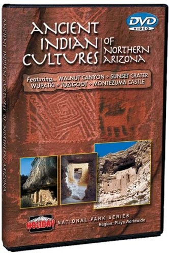 - Ancient Indian Cultures of Northern Arizona