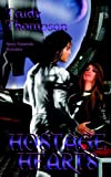 Hostage Hearts, Trudy Thompson, 1586087363