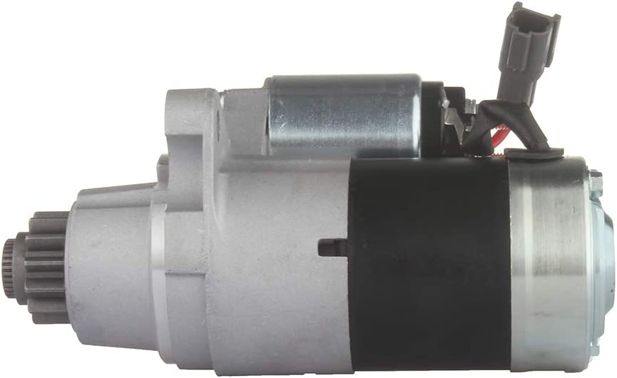 OCPTY Starter Fit for Nissan Auto and Light Truck Maxima 2007-2008 3.5L Nissan Auto and Light Truck Murano 2003-2007 3.5L M001T68681 17863N