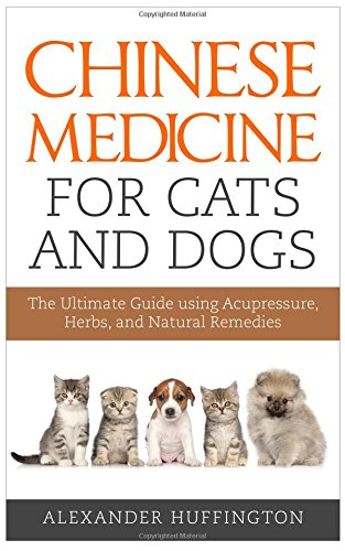 Download Chinese Medicine For Cats and Dogs pdf epub