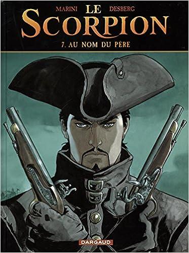 Read Le Scorpion - tome 7 - Au Nom du Père pdf ebook