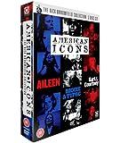 Nick Broomfield: American Icons [DVD]