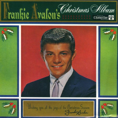Frankie Avalon's Christmas Album (Songs Avalon Frankie Christmas)