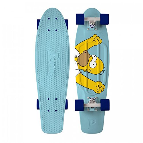 Penny Board 27 Inch Homer Simpson Complete by Penny Australia
