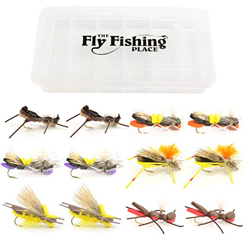 Fly Fishing Place Chernobyl Assortment product image