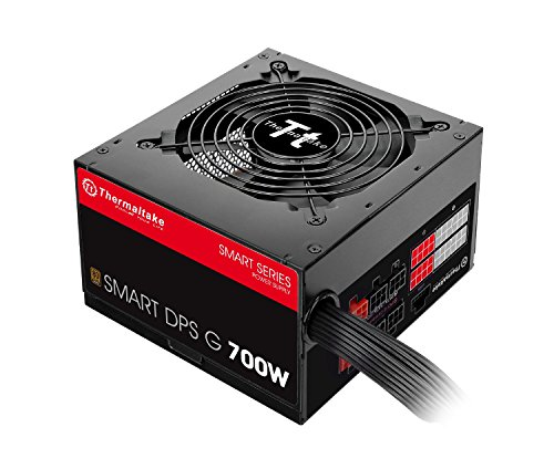 700 watt power supply modular - 4