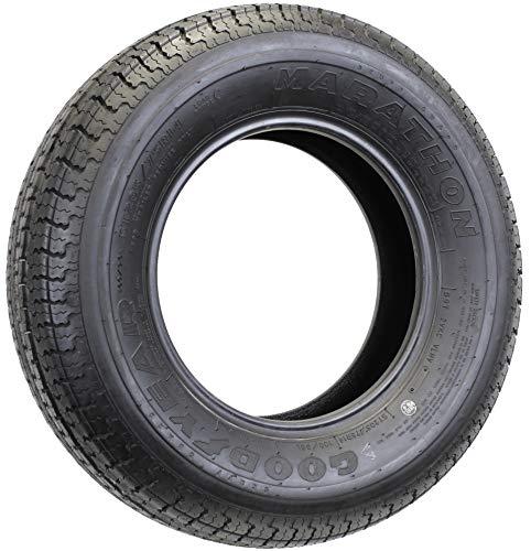 Goodyear Marathon All- Season Radial Tire-ST205/75R14 100T (Goodyear Marathon Radial Trailer Tire St205 75r14)