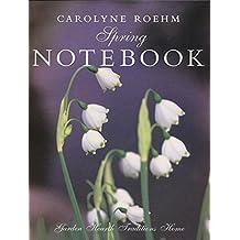 Carolyne Roehm's Spring Notebook