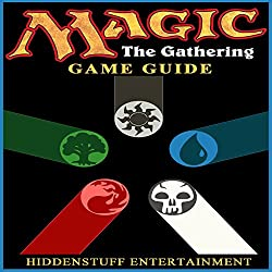 Magic the Gathering Game Guide