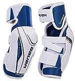 Bauer Nexus N7000 Hockey Elbow Pads - Junior - Small