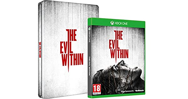 The Evil Within - Edizione Speciale Amazon [Steelbook ...