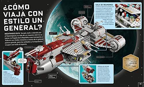 LEGO STAR WARS (LAS CRONICAS DE YODA): VV.AA.: 9781409341772 ...