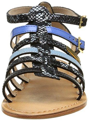 Les Tropéziennes par M. Belarbi Baille - Sandalias Mujer Azul (bleu/multi)