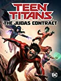 DVD : Teen Titans: The Judas Contract