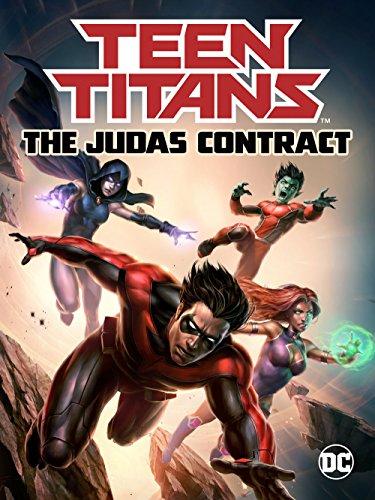Teen Titans: The Judas Diminish