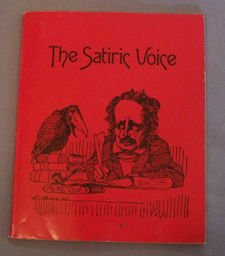The Satiric Voice