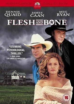 Flesh And Bone Amazonde Dennis Quaid Meg Ryan James Caan Julia