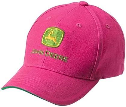 John Deere gorra: Amazon.es: Bricolaje y herramientas