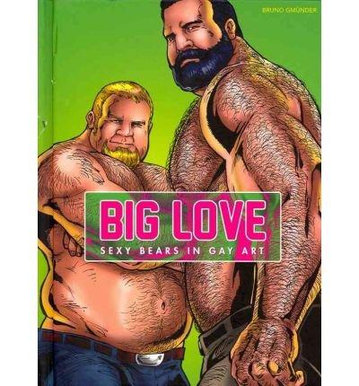 Bear gay men big Front Range