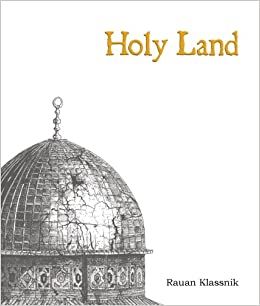 Book Holy Land