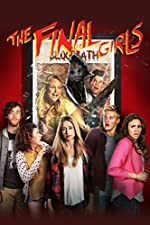 Filmcover The Final Girls