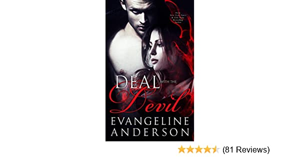 Deal With The Devil Paranormal Werewolf Vampire Shifter Romance