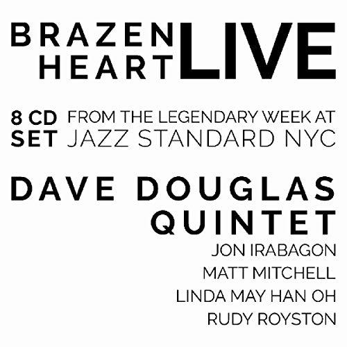 Brazen Heart - Brazen Heart Live at Jazz Standard - Complete