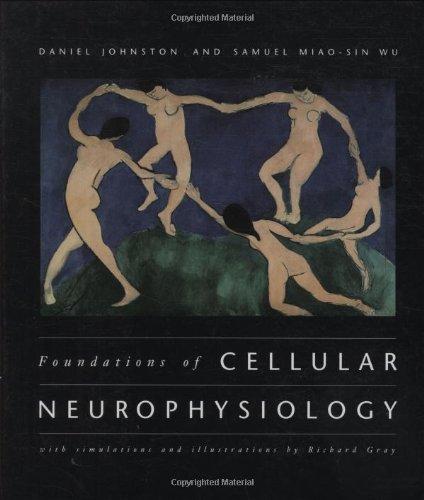 Foundations of Cellular Neurophysiology (MIT Press)