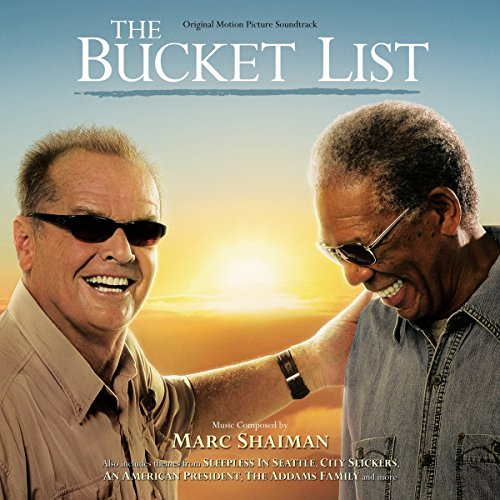 Top recommendation for bucket list cd