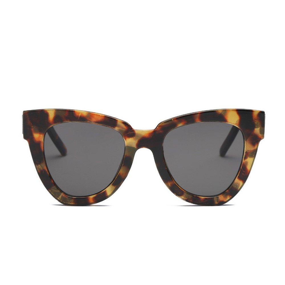Amazon.com: Clearance Sale DBHAWK - Gafas de sol para mujer ...