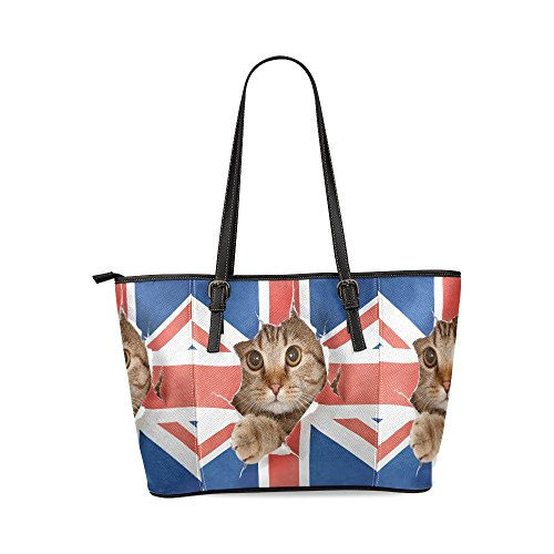 leather british flag - 3