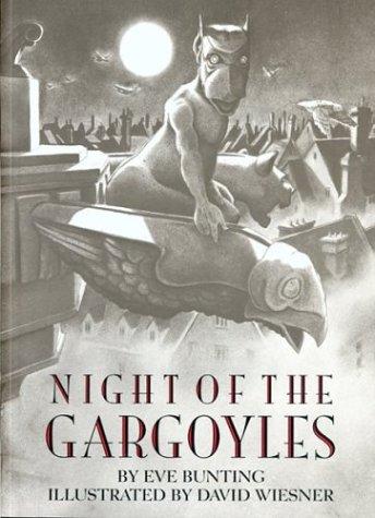 Night of the Gargoyles -