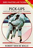 Pick-ups (Judo Masterclass Techniques)