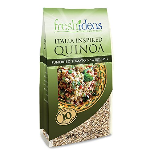 Fresh Ideas Quick Cook Meals-A Taste of Italia 3 Pack Quick Meals by Fresh Ideas