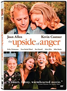 The Upside of Anger by New Line Home Video