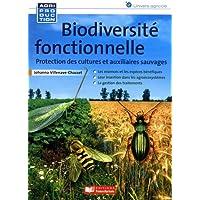 Biodiversité fonctionnelle/protection des cultures