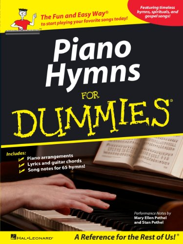 Piano For Dummies Ebook