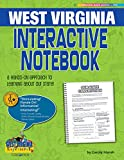 West Virginia Interactive Notebook: A Hands-On Approach to Learning About Our State! (West Virginia Experience)