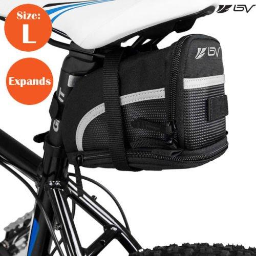 Bike Basket Liner Bag Pattern - 8