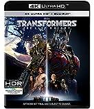 TRANSFORMERS: THE LAST KNIGHT (UHD + Blu-Ray + digital download) [2017]