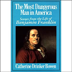 The Most Dangerous Man in America Audiobook