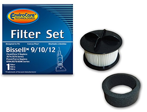 bissell filter 10 - 4