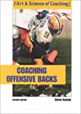 Coaching Offensive Backs, Steve Axman, 1585181811