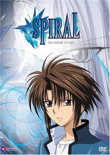 Spiral, Vol. 1: What are the Blade Children?