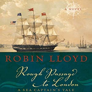 Rough Passage to London Audiobook