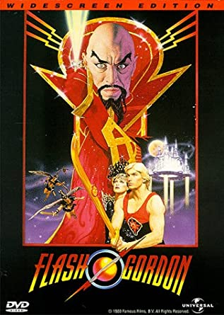 Image result for photos of flash gordon
