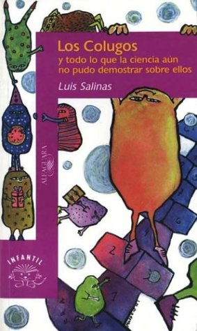 Los Colugos (Spanish Edition)